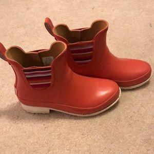 L.L. Bean Shoes - LL bean Wellie Rain boot
